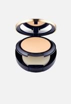 Estée Lauder - Double wear stay in place matte powder foundation - pale almond