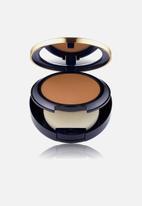 Estée Lauder - Double wear stay in place matte powder foundation - deep amber