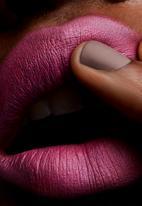 MAC - Powder kiss lipstick - sexy but sweet