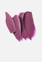 MAC - Powder kiss lipstick - p for potent