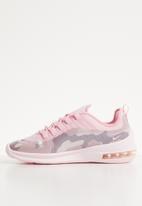 online retailer e8990 701a2 Nike - Nike Air Max Axis Premium - pale pink pink foam - black