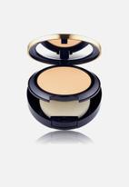 Estée Lauder - Double wear stay in place matte powder foundation - ivory beige