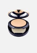 Estée Lauder - Double wear stay in place matte powder foundation - pebble