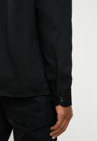 Jack & Jones - Nolan shirt - black