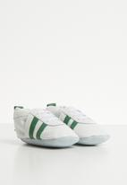shooshoos - Hawk sneaker - white