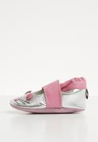 shooshoos - Muffin pump - pink