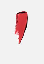 BOBBI BROWN - Luxe lip colour - flame