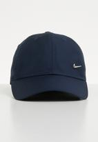 Nike - H86 Cap metal swoosh - navy