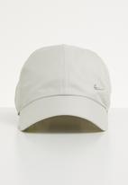 Nike - H86 Cap metal swoosh - cream