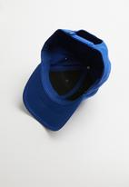 Nike - CL99 snapback cap - blue