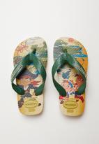 Havaianas - Jake pirates flip flops - multi