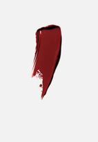 BOBBI BROWN - Luxe lip colour - red velvet