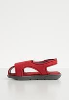 PUMA - Summer sandal kids dp ribbon - red