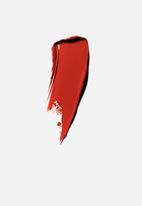 BOBBI BROWN - Luxe lip colour - retro red
