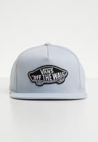 Vans - Classic patch snapback - blue