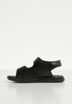 PUMA - Crony v zadp sandal - black & orange