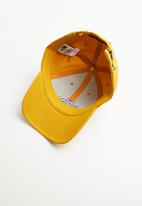The North Face - 66 classic cap - yellow & grey