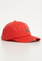 The North Face - The norm cap - coral