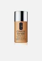 Clinique - Even better makeup broad spectrum spf 15 - deep honey