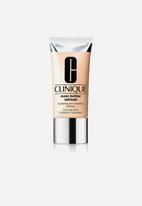 Clinique - Even better refresh hydrating and repairing makeup - bone