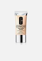 Clinique - Even better refresh hydrating and repairing makeup - alabaster