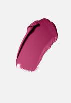 BOBBI BROWN - Luxe matte lip - razzberry