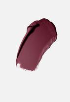 BOBBI BROWN - Luxe matte lip - plum noir