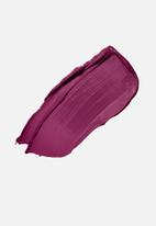 BOBBI BROWN - Luxe liquid lip matte - brocade