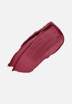 BOBBI BROWN - Luxe liquid lip matte - your majesty