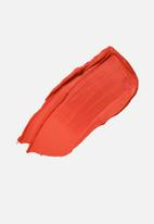 BOBBI BROWN - Luxe liquid lip matte - blood orange