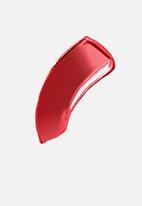 BOBBI BROWN - Luxe liquid lip high shine - red the news