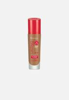 Rimmel - Lasting Finish 25Hr Foundation - Nutmeg