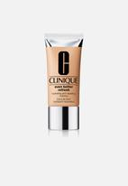 Clinique - Even better refresh hydrating and repairing makeup - porcelain beige