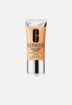 Clinique - Even better refresh hydrating and repairing makeup - brulee