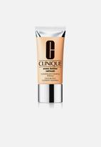 Clinique - Even better refresh hydrating and repairing makeup - cardomom