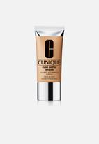 Clinique - Even better refresh hydrating and repairing makeup - beige