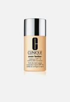Clinique - Even better makeup broad spectrum spf 15 - meringue