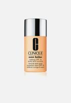 Clinique - Even better makeup broad spectrum spf 15 - ecru