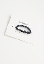 Superbalist - Odette hair slide - black