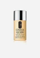 Clinique - Even better makeup broad spectrum spf 15 - oat