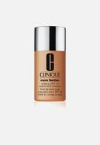 Clinique - Even better makeup broad spectrum spf 15 - mocha