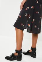 Superbalist - Shirt dress - floral print