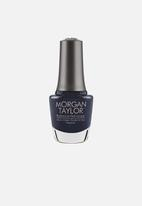 Morgan Taylor - African safari nail lacquer no cell? oh well! ltd edition