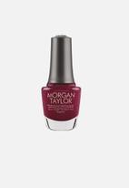 Morgan Taylor - African safari nail lacquer wanna share a tent? ltd edition