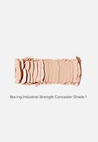 Benefit - Boi-ing industrial strength concealer set 01