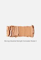 Benefit - Boi-ing industrial strength concealer set 03