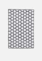 Sixth Floor - Dayira bath mat - grey