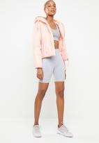 Nike - Nsw reversible jacket - pink