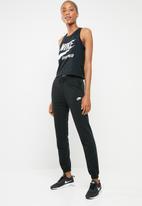 Nike - Nike joggers - black