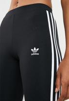 adidas Originals - Cycling short - black